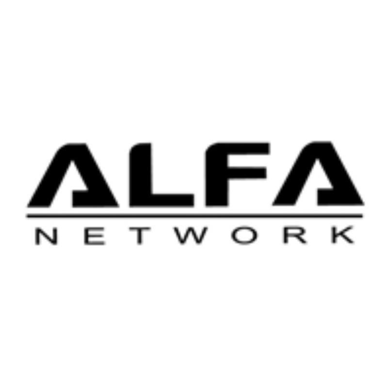 N-Buchse auf N-Buchse ALFA Network ALR62NF Blitzschutz