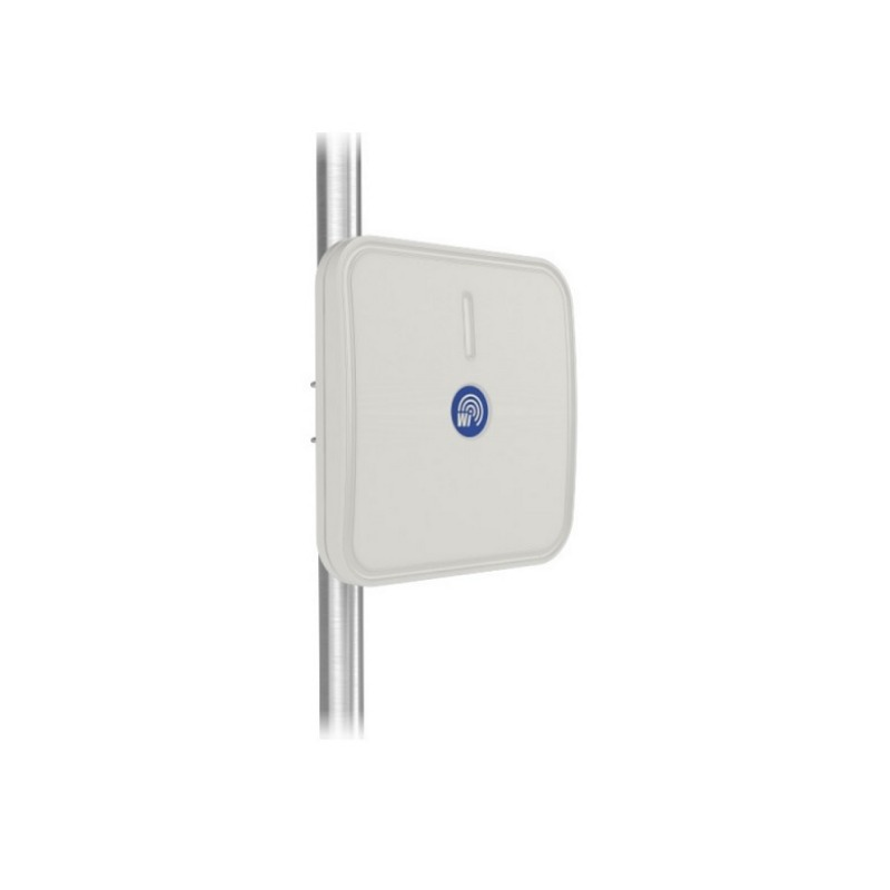 Wireless Instruments WiBOX PA M5-20X for MIMOSA C5c - MIMO 2x2 PTFE laminate antenna, X-Pol