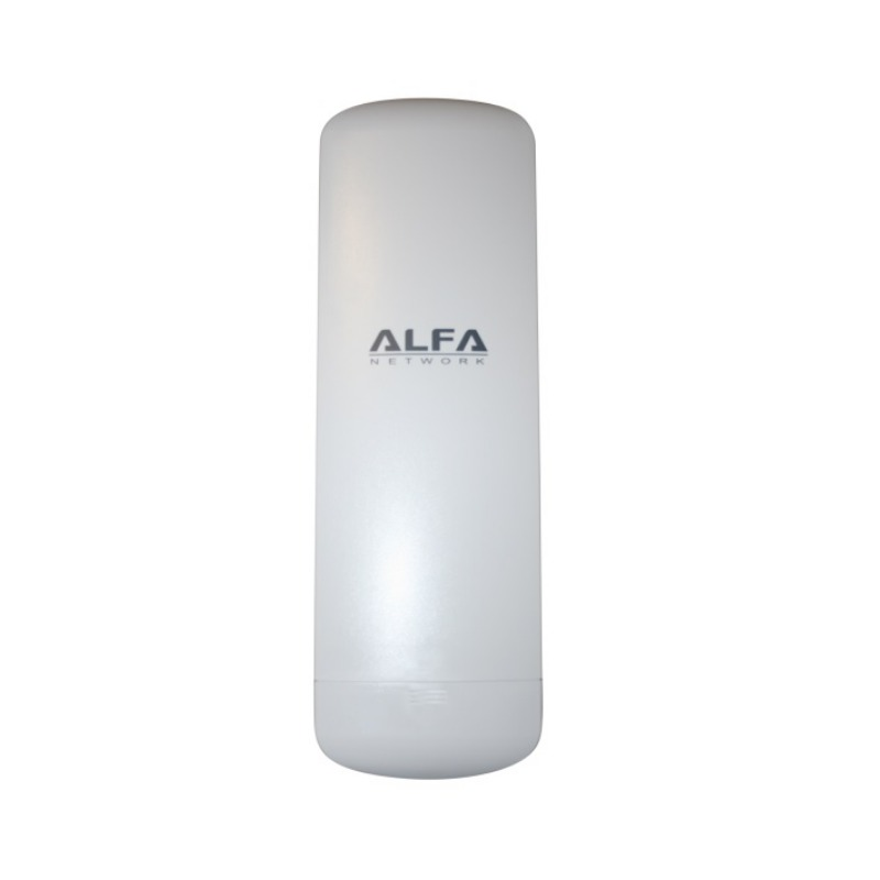 Alfa N2s - 2.4 GHz 150 Mbps Outdoor AP/CPE