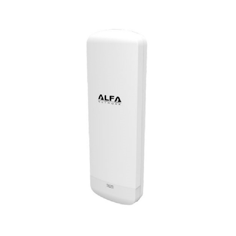 ALFA Network - N5acx 802.11ac Gigabit 5 GHz Outdoor AP/CPE