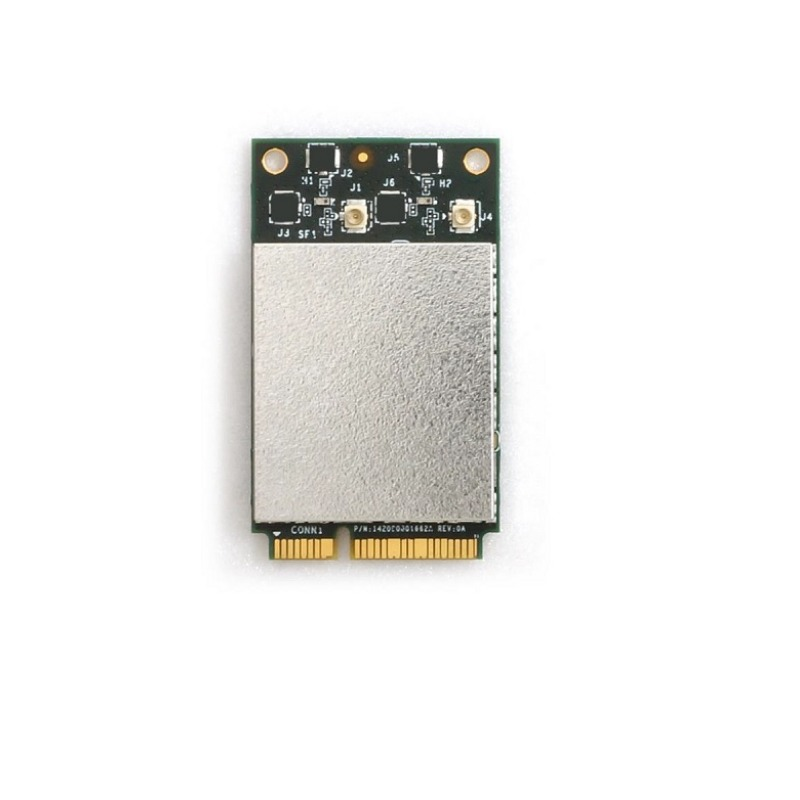 Alfa Network - MH2 802.11n 2.4GHz Long Range High-Power Mini PCIe Module