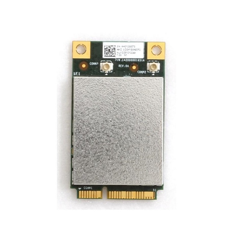 ALFA Network - MH5ac 802.11ac 5GHz High-Power Long Range Mini PCIe Module