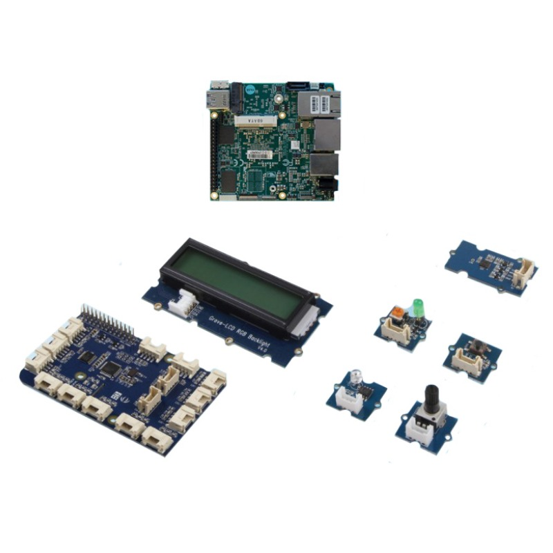 AAEON - UP Squared IoT Grove Entwickler-Kit