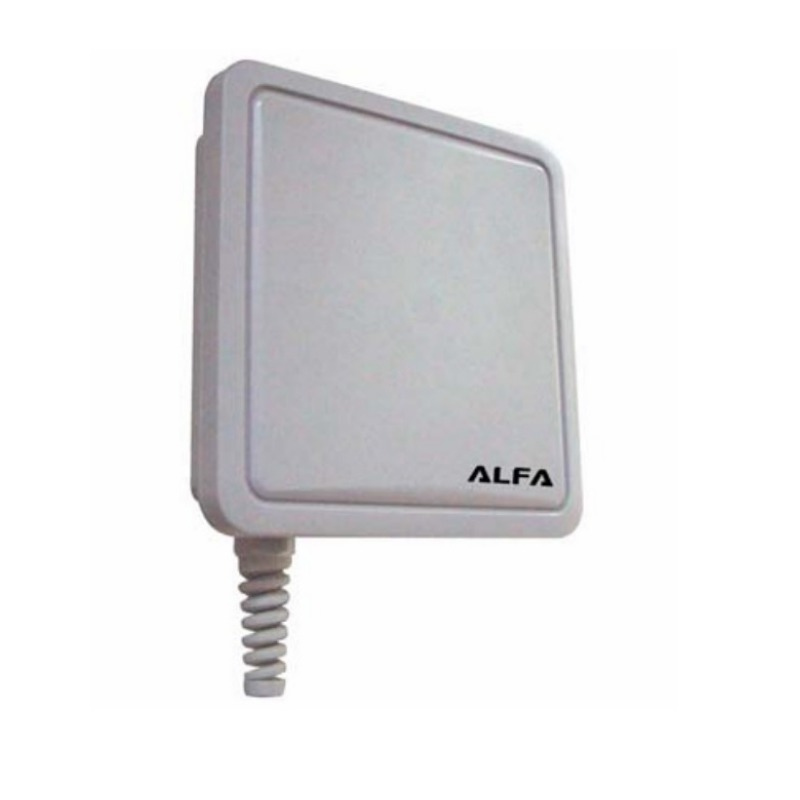 ALFA ODC-2414 - Outdoor-Gehäuse 14 dBi 2.4 GHz Panel-Antenne