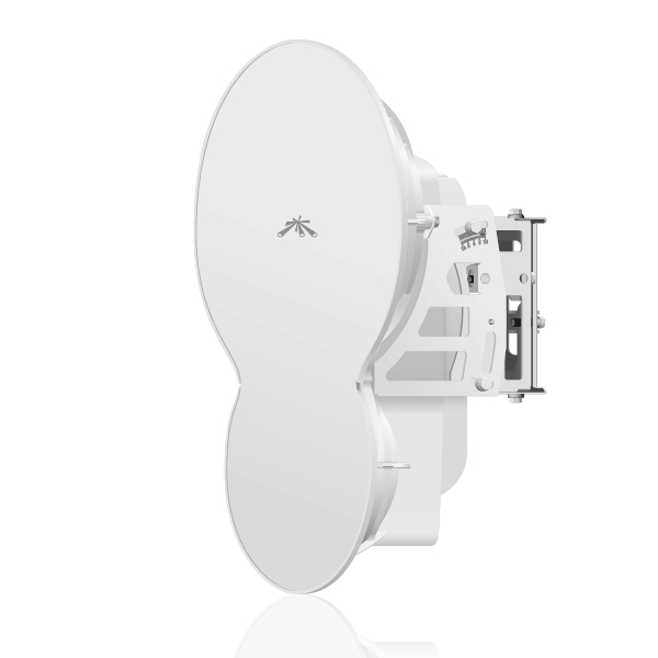 Ubiquiti AF-24 - airFiber 24 GHz Point-to-Point, 1.4+ Gbps Bridge