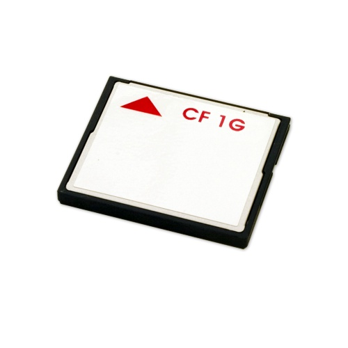 PC Engines - 1 GB CompactFlash Card, SLC Memory