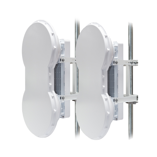 2x Ubiquiti Networks airFiber 5 Point-to-Point, 5 GHz, 1 Gbps, 100+ km, Link Set