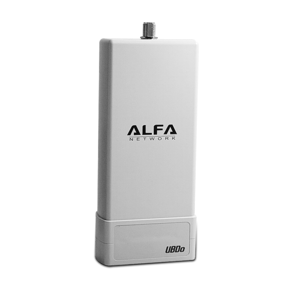 ALFA Network UWAO RT3070 - Outdoor CPE, Outdoor USB-WLAN-Router