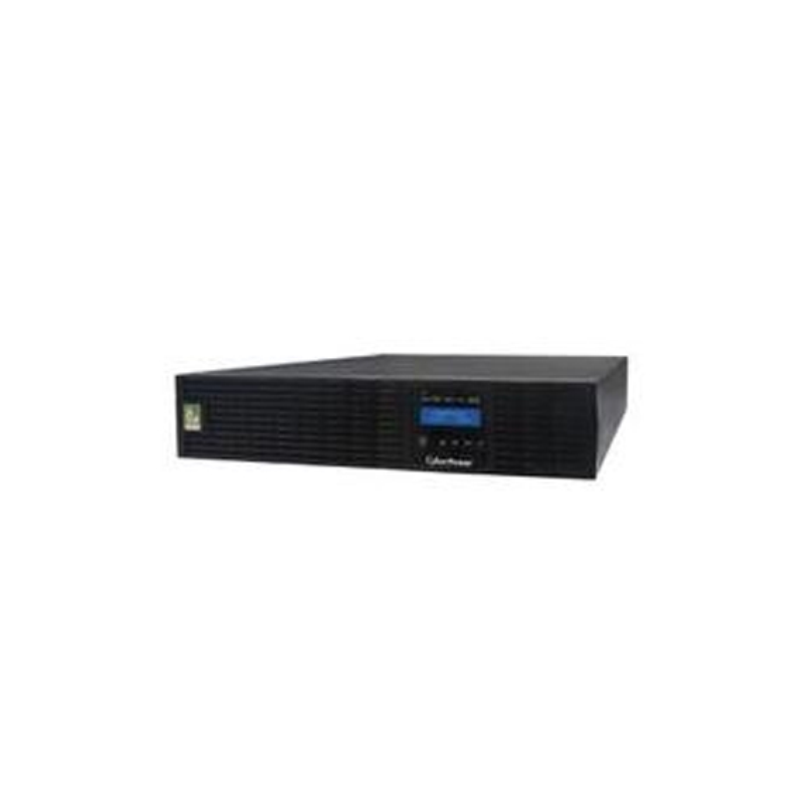 CyberPower OL1500ERTXL2U - RT Double Conversion UPS 1500 VA / 1350 W