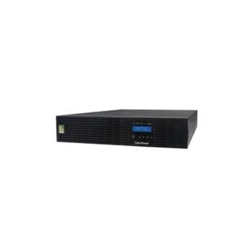 CyberPower OL3000ERTXL2U - RT Double Conversion UPS 3000 VA / 2700 W