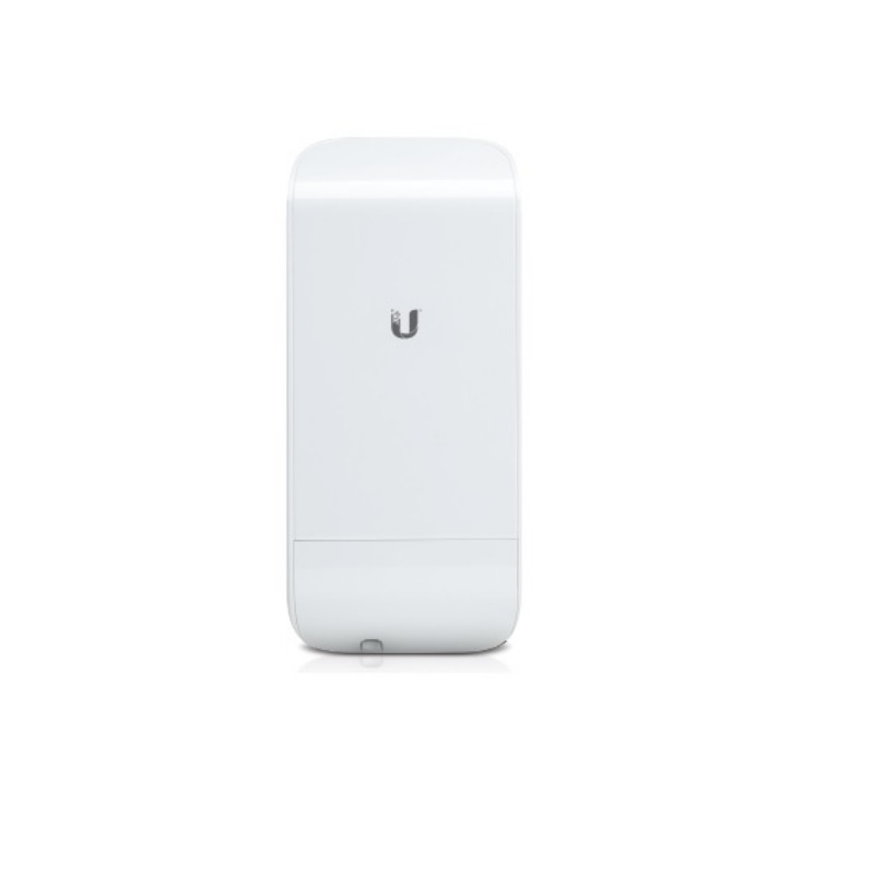 Ubiquiti Networks NanoStation Loco M2 - Cost-effective AirMax 2.4 GHz CPE
