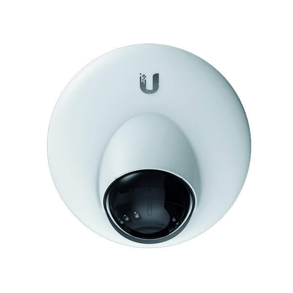 Ubiquiti UVC-G3-DOME - High-Definition IP Surveillance Camera