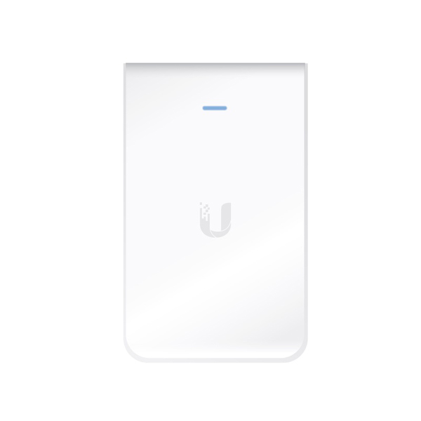 UAP-AC-IW - 802.11AC Dual-Radio Access Point, In-Wall
