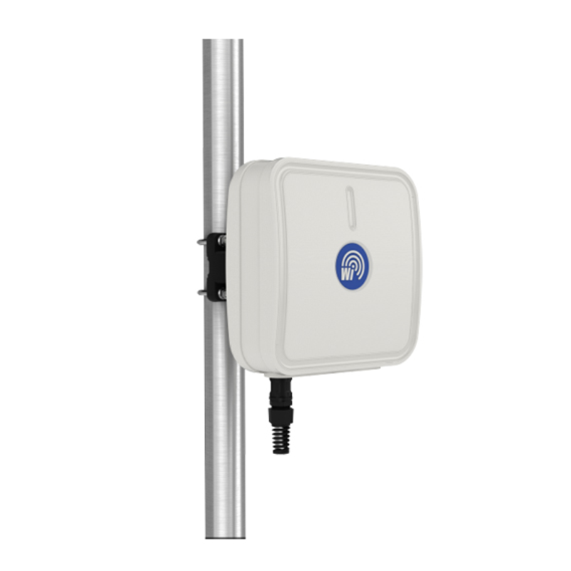 Wireless Instruments - WiBOX SA DB245-90-14VV - Dualband-Basissektorantenne
