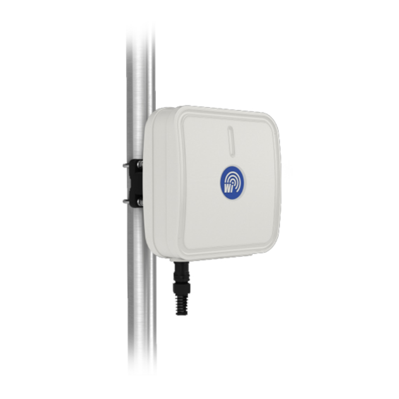 Wireless Instruments - WiBOX SA M3DBC245-65-9HV - 2.4 & 5 GHz Dualband Antenne