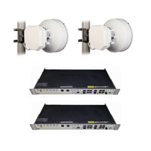 SIAE AGS-20 - Universal Aggregation Platform with up to 240 Mbps, 1+0 Configuration