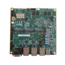 PC Engines APU2D2 - Systemboard, 3x LAN, 2 GB RAM