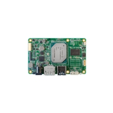 AAEON UPC-PLUSX5Q-A10-0464 - UP Core Plus E3940 4 GB/64 GB