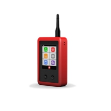 Dycon CS2389 - 4G/2G Signal Analyser Meßgerät - Signal Finder