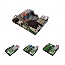 AAEON RE-UP-PACK-IQRF-001 - UP IQRF IoT-Starter-Kit