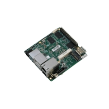 AAEON UPS-APLX7-A10-0464 - UP (UP Squared) Board mit Core x7-E3950, 4 GB/64 GB