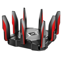 TP-Link Archer C5400X - Tri-Band Gaming-Router AC5400