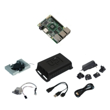 RE-UP-CHT01-0464-PACK01 - UP Board-Starterkit