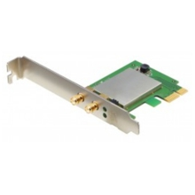 AC1200 Wireless Dualband PCI-E Adapter (A1200PE)