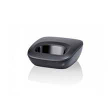 Gigaset - Charging cradle for E310H without power supply, anthracite
