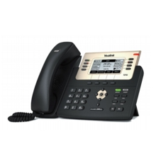 SIP-T27G Advanced IP Phone (with PoE) - Yealink