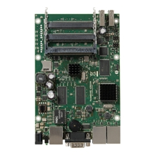 MikroTik RouterBOARD 435G, Level 5, 680 MHz