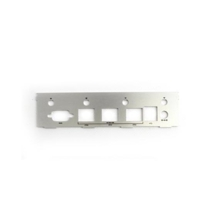 Front Panel for Embedded Box Enclosure, PC Engines APU1/2/3 Series