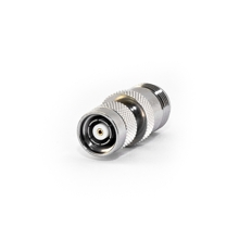 Adapter Type N Female to RP-TNC Male Connector