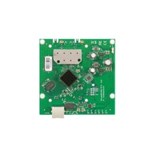 MikroTik RouterBOARD, RB911-5HND, 64 MB DDR2, 5 GHz, 26 dBm