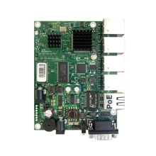 MikroTik RouterBOARD 450G Level ,5 680 MHz