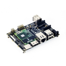 SolidRun HummingBoard-Gate i2eX, Dual-core ARM A9, 1 GB DDR3, mit Wi-Fi