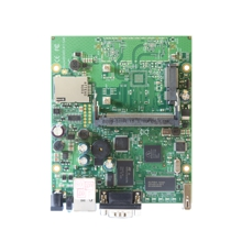 MikroTik RouterBOARD 411U, Level 4