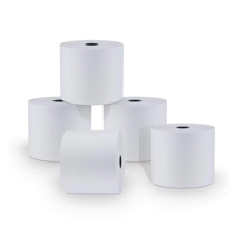Thermal paper rolls, 58 mm x 50 m, 50 Pieces