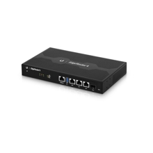 Ubiquiti ER-4 - EdgeRouter 4, 4-Port Gigabit Router mit SFP