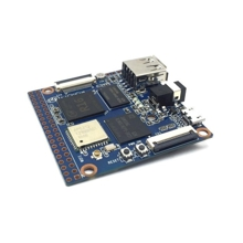 Banana Pi BPI-M2M (R16) - R16 Quad-Core Single Board Computer, with 8 GB eMMC
