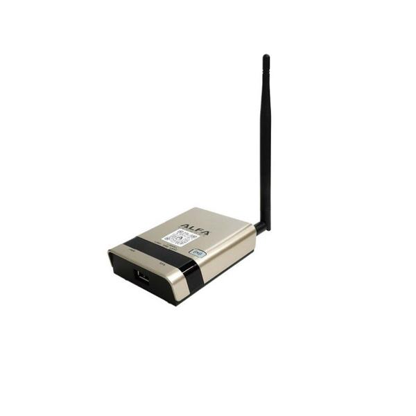 R36AH - Enhanced Wi-Fi USB & 4G Modem Extender Router