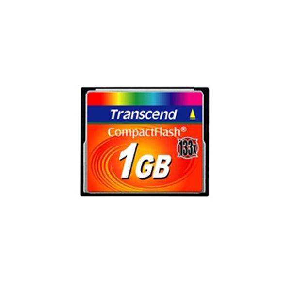 Transcend 4GB Industrial Cf Card 200X ULTRADMA4