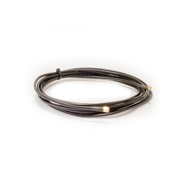 VARIA Group HDF400 Low-Loss Cable RP-SMA Male to RP-SMA Female 5.0 m