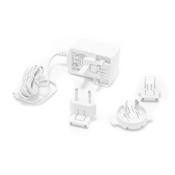 Raspberry Pi Universal Power Supply, white