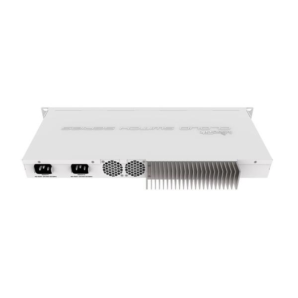Mikrotik Crs317 1g 16s Rm Cloud Router Switch 800 Mhz