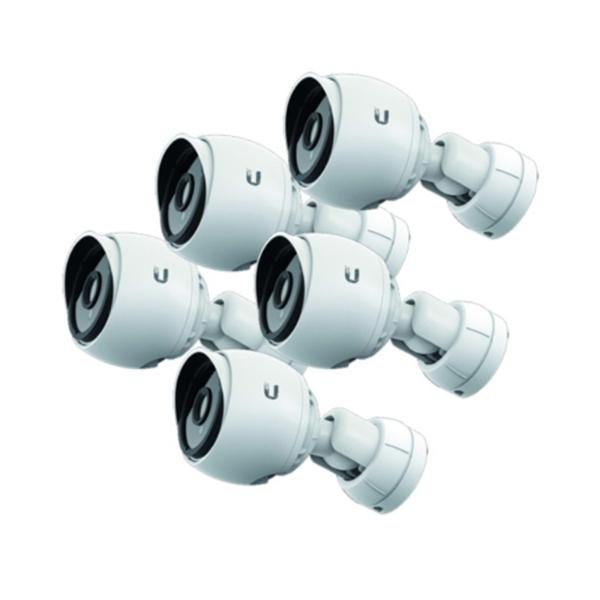 Ubiquiti UVC-G3-AF-5 - UniFi Video Camera, IR, G3-AF, 5-Pack