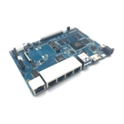 Banana Pi BPI-R2 - Smart Router Hardware