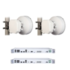 SIAE ALC+2e - Access Link Series with up to 240 Mbps, 1+0 Configuration