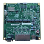 PC Engines APU4B4 - System Board, 4x LAN, 4 GB RAM