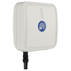 WiBOX PA MMB0727-5V - 2x 6 dBi, 694 - 960 MHz & 1.7 - 2.7 GHz Panel Antenna